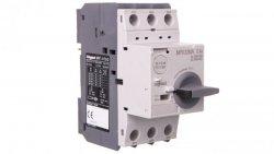 Wyłącznik silnikowy 3P 0,4A wyzwalacz magnetyczny MPX3 32H 417342