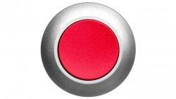 Napęd przycisku 30mm czerwony bez samopowrotu metalowy matowy IP69k Sirius ACT 3SU1060-0JA20-0AA0