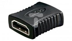 Adapter HDMI - HDMI 68688