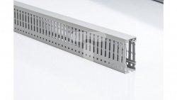 Korytko kablowe grzebieniowe 25x60mm KKG_2560-2 /2m/
