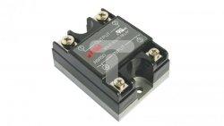 Przekaźnik półprzewodnikowy 1-polowy 15A 380V AC wejście 4-32V DC, załączenie w zerze RSR50-D32-A1-48-150-0 2612026