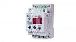 Przekaźnik nadzorczy napięcia 1-fazowy 230V AC 5-900s RN-113