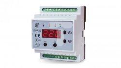Przekaźnik nadzorczy napięcia 3-fazowy 400V AC 0,5-600s RNPP-302