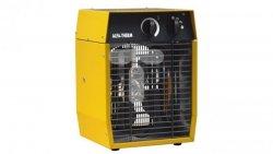 Nagrzewnica elektryczna 3kW 1f 230V 14,5A IP24 EPH 3 500.302