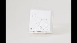 Regulator temperatury EK051-25616 bimetaliczny do pieców DOA 20,30,40,50 TERMOSTAT ELTE 25616