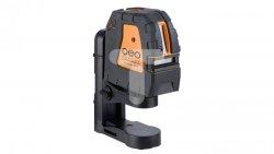 Laser krzyżowy geo-FENNEL FL 40 PowerCross Plus SP 12-278-24
