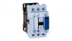Stycznik mocy 18A 3P 24VDC DC 1Z 1R CWB18-11-30C03 12542266