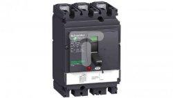 Rozłącznik mocy 3P 100A NSX100NA LV429629