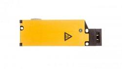 Wyłącznik krańcowy bezpieczeństwa 1Z 1R zestyk wolnoprzełączający z ryglowaniem LS-S11-24DFT-ZBZ/X 106829