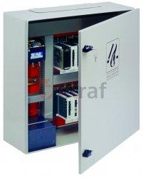 Centrala oddymiania panelowa 32A 6 miejsc panelowych RZN 4332-E6