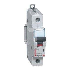 Wyłącznik nadprądowy 1P C 16A 6kA S301 DX3 407670