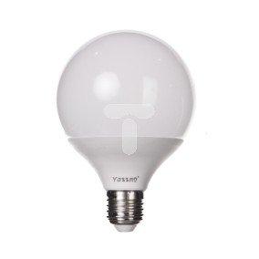 Żarówka LED E27 12W (G95) 890lm 4000K 220-240V YASSNO YB-02-047