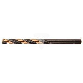 Wiertło do metalu HSS-CNC 124 stopni calaPro-Teccala 6.0 mm 55H025