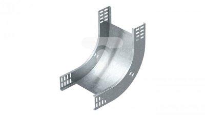 Łuk pionowy korytka 90 stopni 60x50RBV 605 S FS 7007001