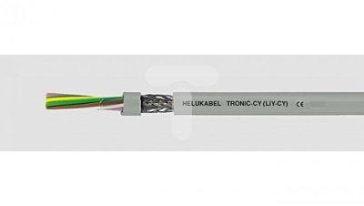 Przewód sterowniczy TRONIC-CY (LiY-CY) 2x0,14 350V 20001 /bębnowy/
