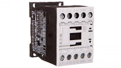 Stycznik mocy 12A 3P 220V DC 1Z 0R DILM12-10(220VDC) 276849