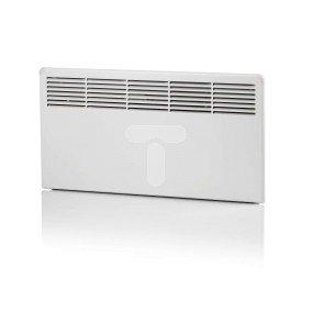 Grzejnik BETA 1000W z termostatem elektronicznym 853x389mm IP21 EPHBE10B