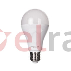 Żarówka LED E27 15W (A68) 1200lm 3000K 220-240V YASSNO YB-02-034