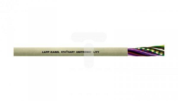 Przewód sterowniczy UNITRONIC LiYY 37x0,14 0028237 /bębnowy/