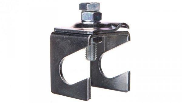 Złącze pręt-bednarka z nasadką 42x50mm fi22 M10x40mm OC /11701101/