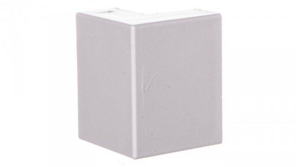 Narożnik do kanałów kablowych zewnętrzny AE 30x10 biały /2szt/ ECAE3010B