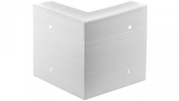 Naroże wewnętrzne stałe RAPID 45-2 175x175x165 GK-IS53165RW białe 6113430