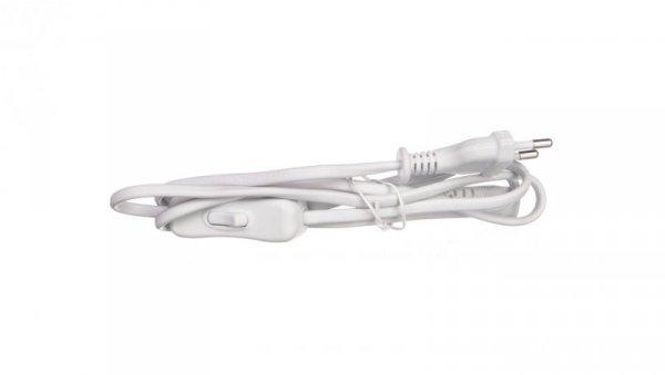 Przewód zasilający LED PIPE EURO SWITCH CABLE 51008