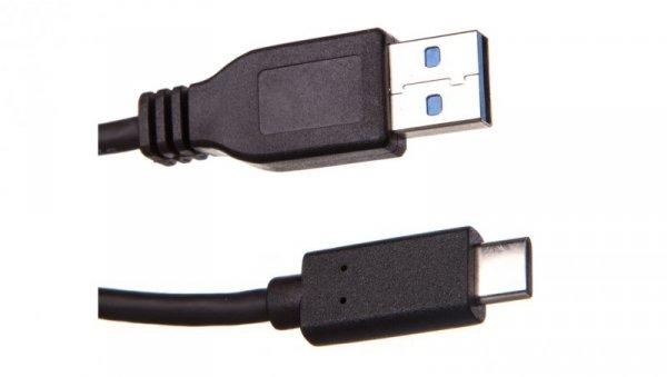 Przewód adapter USB 3.0 SuperSpeed USB-C - USB-A 1m 67890