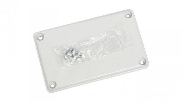 Osłona zabezpieczająca z materiału elektroizolacyjnego 2xM20, 8xM25/16, 4xM32/20, 1xM50/32 F3A-8 091468