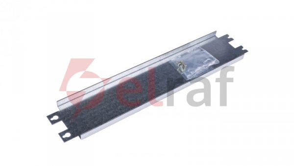 Płyta montażowa 100x600mm stal BPZ-MPL100-600 114801
