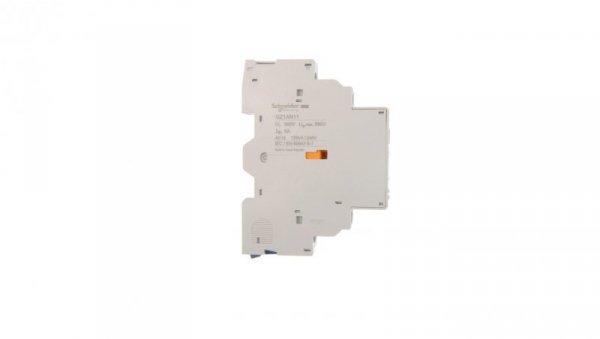 Styk pomocniczy 1Z 1R montaż boczny GZ1AN11