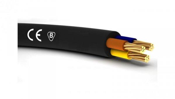 Przewód YLY 3x1,5 żo 0,6/1kV /bębnowy/