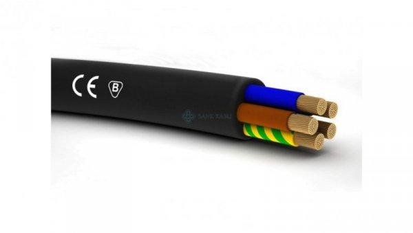Przewód YLY 5x6 żo 0,6/1kV /bębnowy/