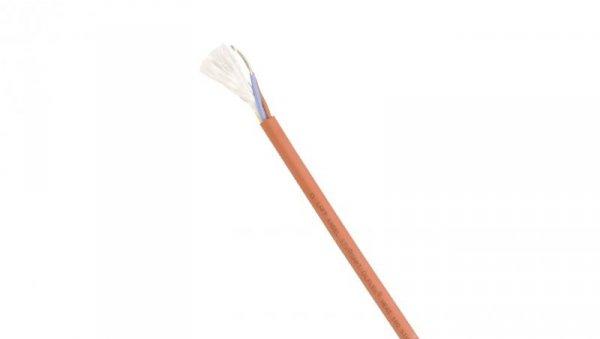 Przewód silikonowy OLFLEX HEAT 180 SiHF 5G2,5 00460223 /bębnowy/