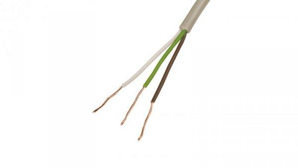 Przewód sterowniczy UNITRONIC LiYY 3x0,34 0028403 /bębnowy/