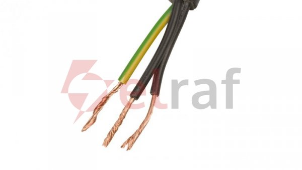 Przewód sterowniczy OLFLEX CLASSIC 110 Black 0,6/1kV 3G1,5 1120307 /bębnowy/