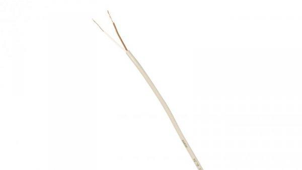 Przewód sterowniczy UNITRONIC LiYY 2x0,5 0028502 /bębnowy/