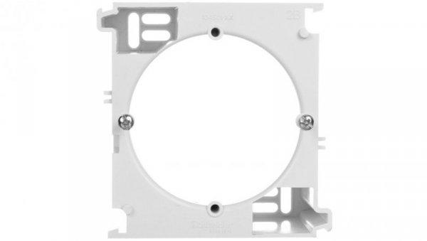 Sedna Puszka natynkowa rozszerzająca biała SDN6100221