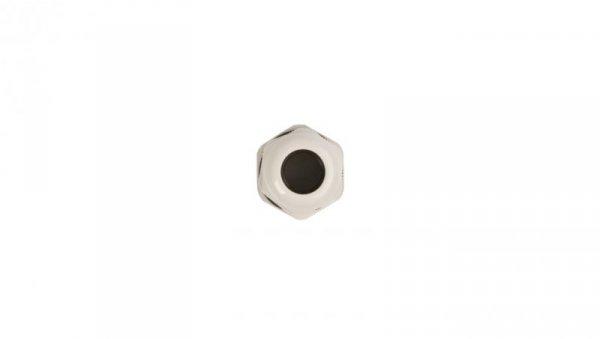 Dławnica kablowa poliamidowa PG16 IP68 DP 16/H szara E03DK-01030100501