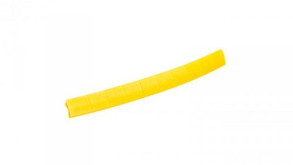 Oznacznik do złączek EZ-6/BN żółty R34RR-02050106400 /100szt./