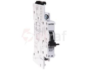 Styk pomocniczy 1Z 1R montaż boczny ZP-IHK 286052