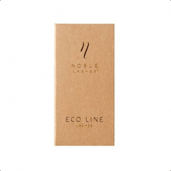 Eco Volume Lashes C 0,10