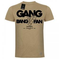 GANG BANG FAN