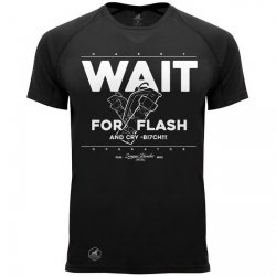 WAIT FOR FLASH