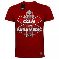 KEEP CALM I AM PARAMEDIC