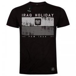 IRAQ HOLIDAY