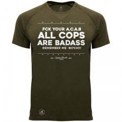FCK YOUR ACAB