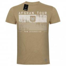 AFGHAN TOUR