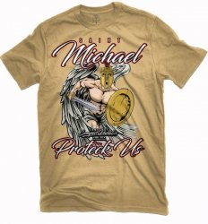 ST MICHAEL PROTECT