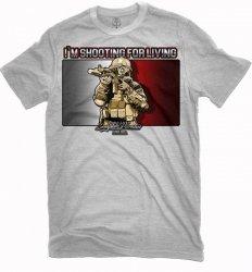 I'M SHOOTING